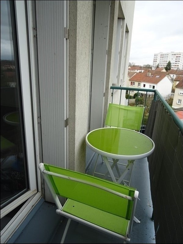 Sale apartment Troyes 52 000€ - Picture 10