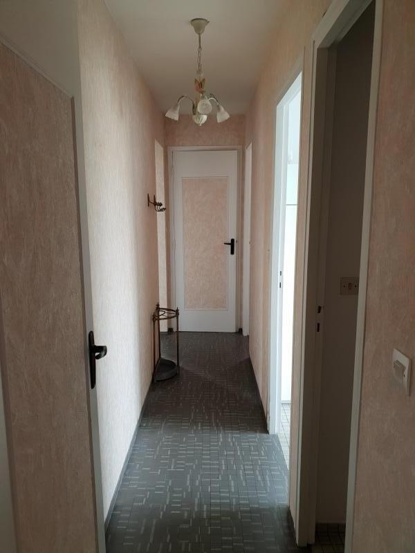 Vente appartement Evreux 99 900€ - Photo 7