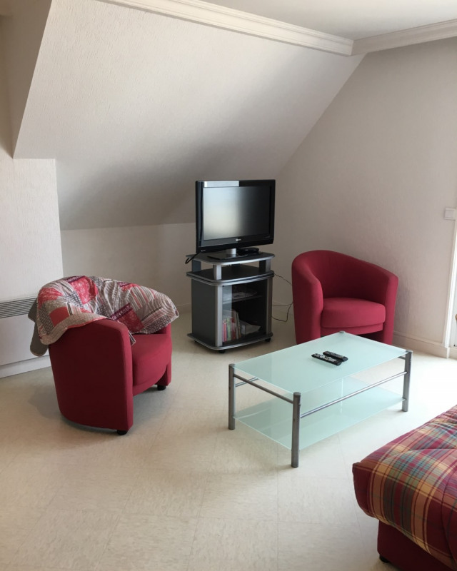 Location vacances appartement Fort mahon plage  - Photo 3