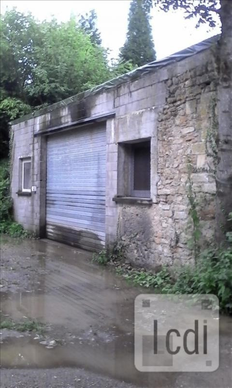 Vente local commercial Nancy 74 000€ - Photo 1