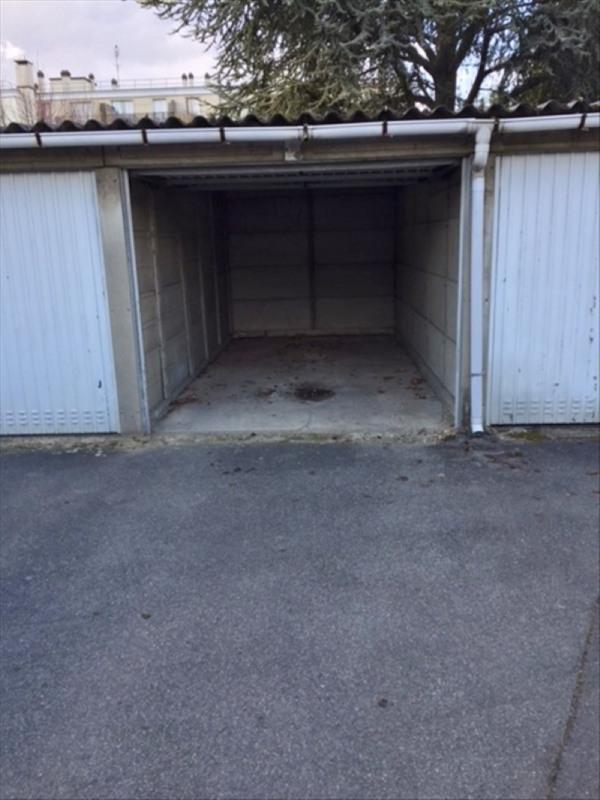 Sale parking spaces Saint maur des fossés 12600€ - Picture 1