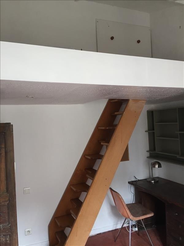 Rental apartment Toulouse 900€ CC - Picture 5