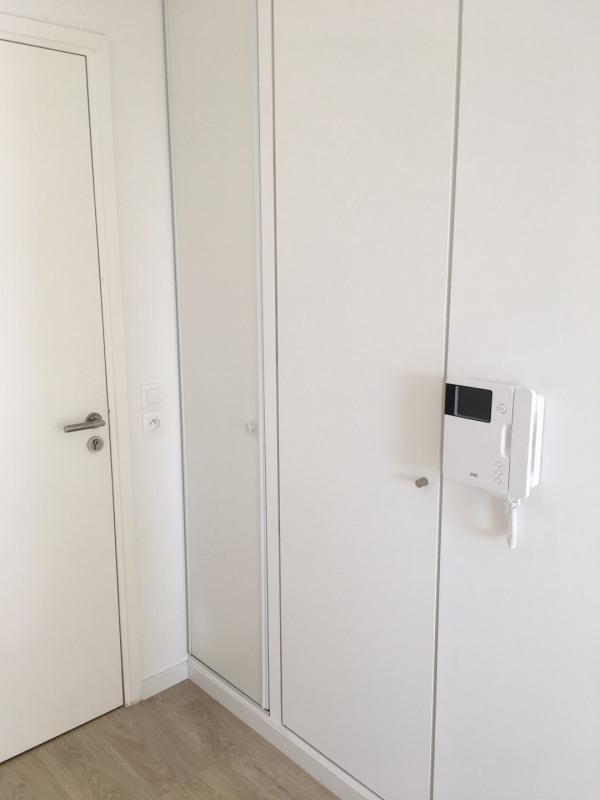 Rental apartment Asnières-sur-seine 990€ CC - Picture 23