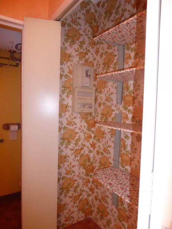 Vente appartement Aubenas 64800€ - Photo 5