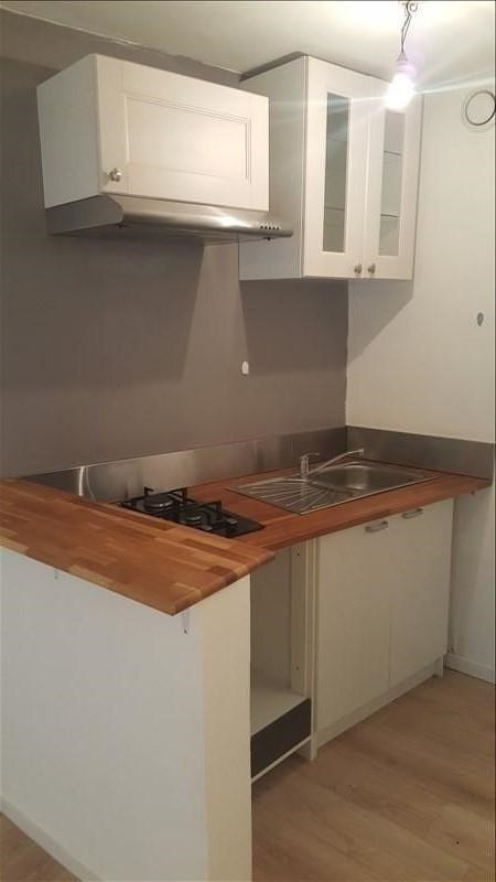 Sale apartment Triel sur seine 124 000€ - Picture 1