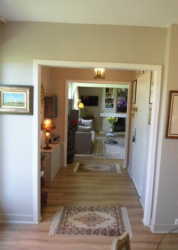 Immobile residenziali di prestigio appartamento Tourgeville 381600€ - Fotografia 6