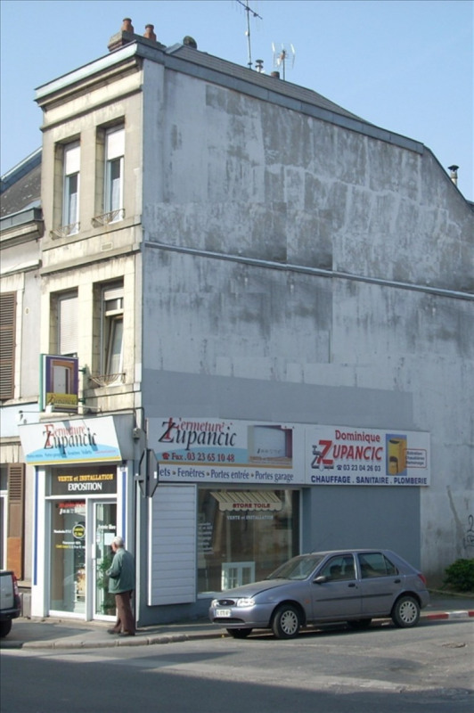 Investment property building St quentin 148900€ - Picture 1