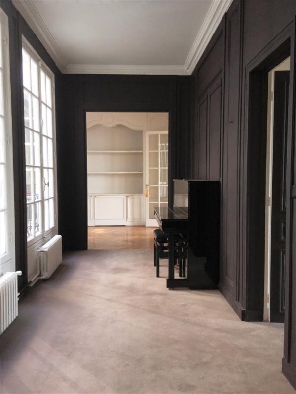 Alquiler  apartamento Paris 7ème 5378€ CC - Fotografía 8