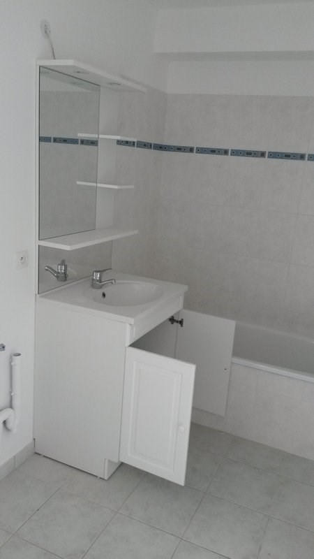 Location appartement St lo 413€ CC - Photo 2