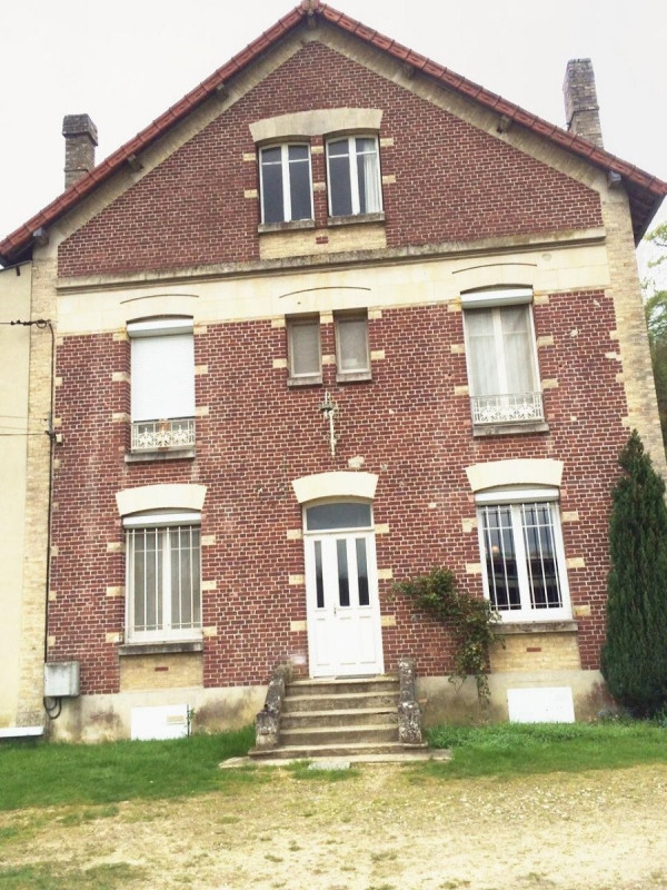 Vente maison / villa Bethisy st pierre 294000€ - Photo 1