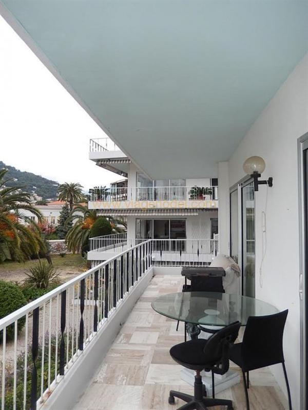 Verkoop  appartement Roquebrune-cap-martin 385000€ - Foto 1