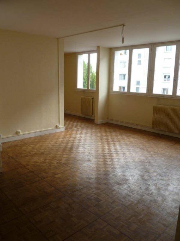 Rental apartment Toulouse 581€ CC - Picture 5