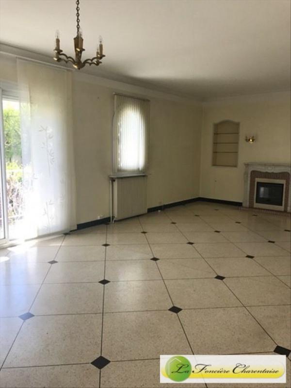 Sale house / villa Angouleme 233200€ - Picture 10