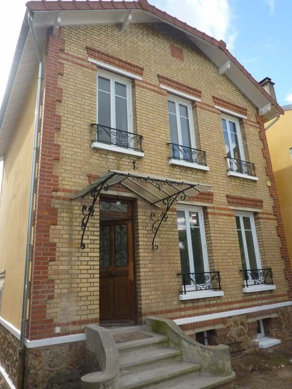Location Maison Villa Maisons Laffitte  E Cc Photo