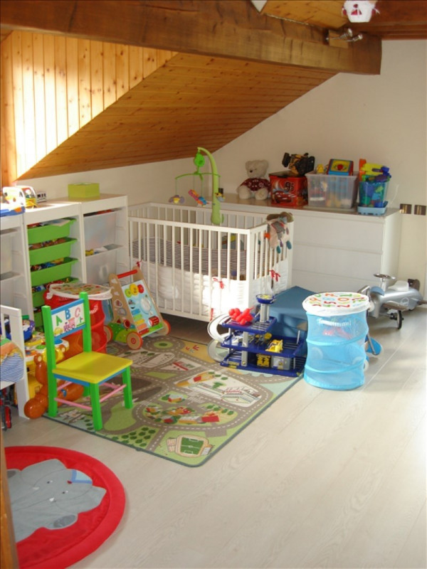 Rental apartment Ferney voltaire 2 050€ CC - Picture 3
