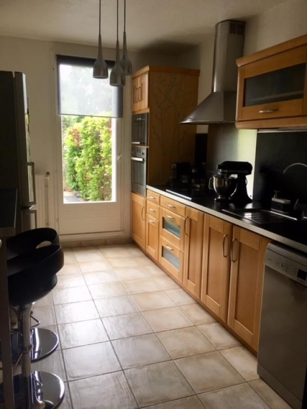 Venta  apartamento Marignane 235000€ - Fotografía 4