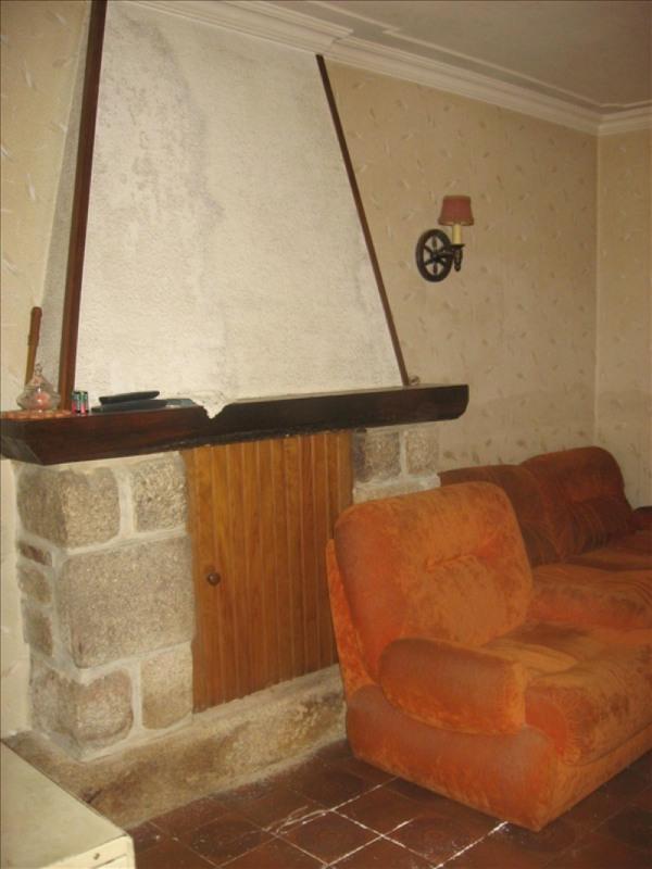 Sale house / villa St servant 34000€ - Picture 8