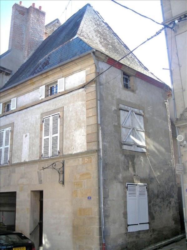 Vente maison / villa Bourbon l archambault 35500€ - Photo 3