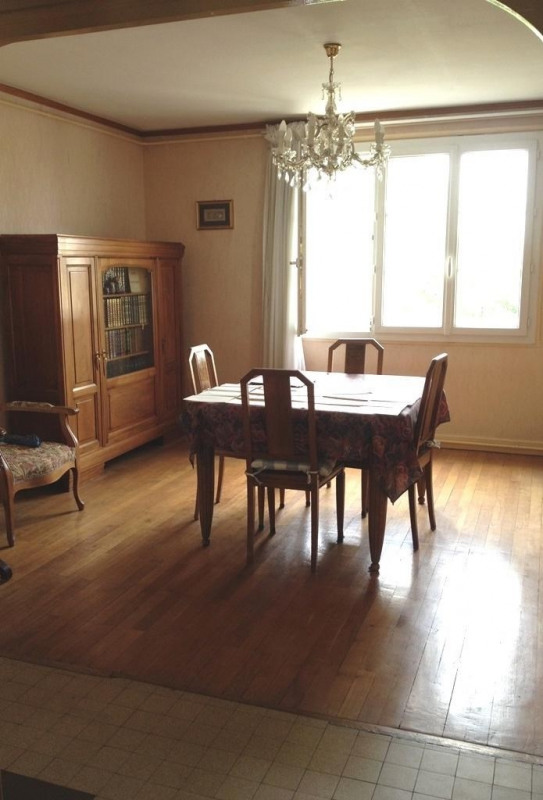 Vente appartement Lyon 4ème 275 000€ - Photo 5