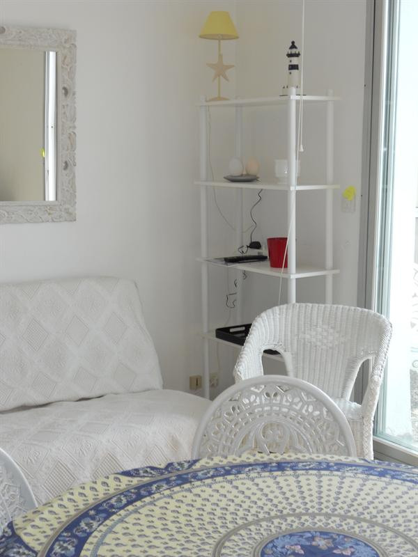 Vacation rental apartment Royan 388€ - Picture 8