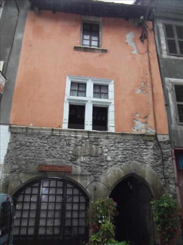 Vente maison / villa Yenne 29000€ - Photo 1