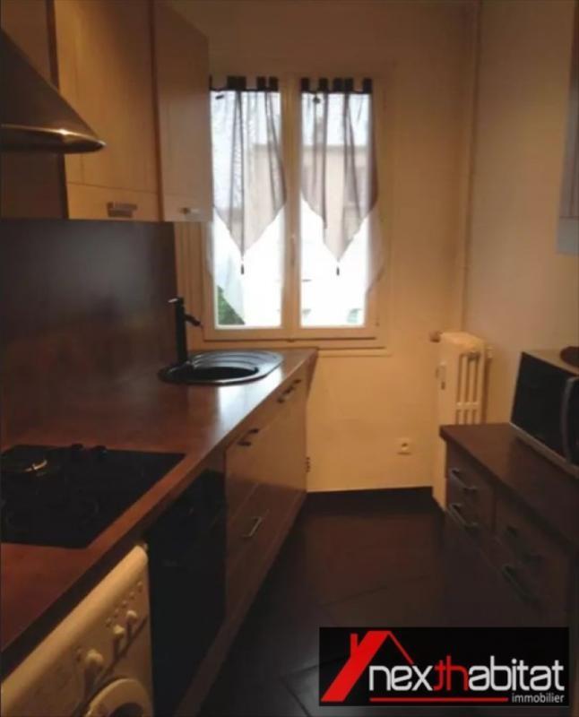 Vente appartement Les pavillons sous bois 117000€ - Photo 3