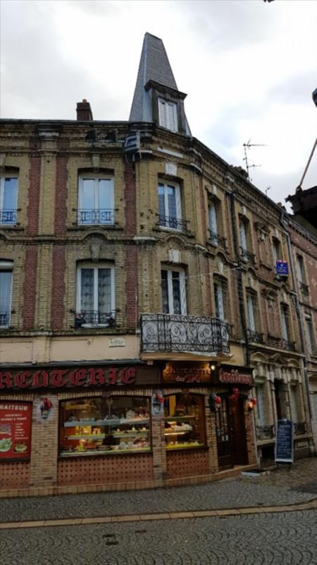 Produit d'investissement immeuble Harfleur 352000€ - Photo 1