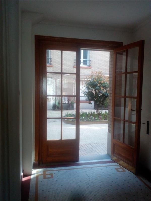 Venta  apartamento Asnières sur seine 215000€ - Fotografía 2