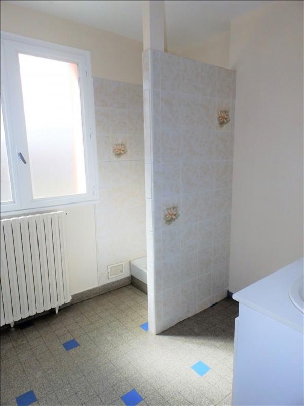 Vente maison / villa Yzeure 99000€ - Photo 4