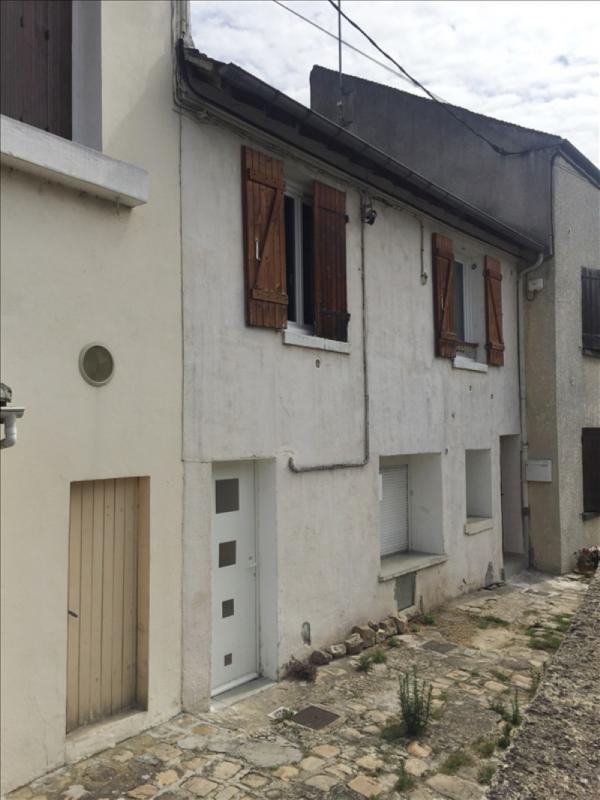 Vente appartement Longjumeau 97200€ - Photo 1