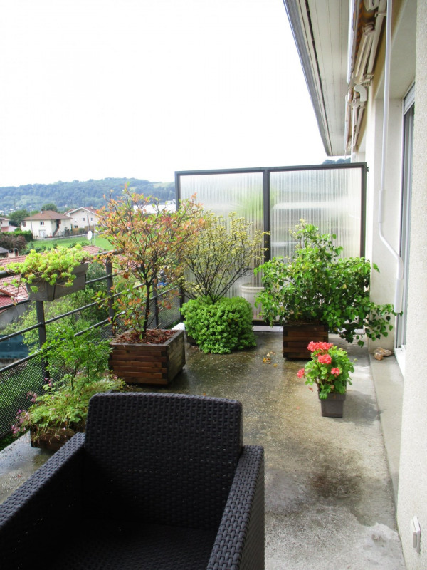 Sale apartment Saint-marcellin 173 000€ - Picture 4