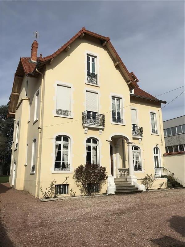 Vente de prestige maison / villa Roanne 550000€ - Photo 1