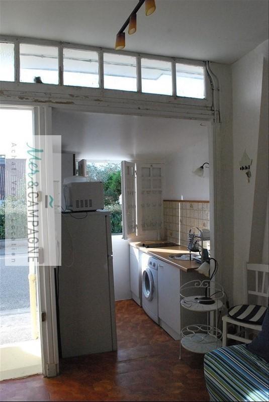 Vente appartement Fort mahon plage 82000€ - Photo 3