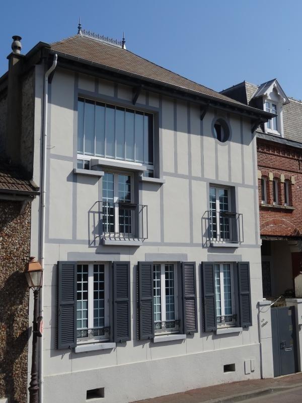 Vente maison / villa Villennes sur seine 650000€ - Photo 9