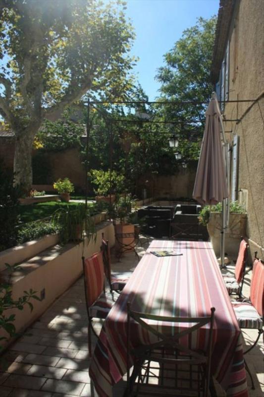 Vente de prestige maison / villa Aix en provence 1155000€ - Photo 3