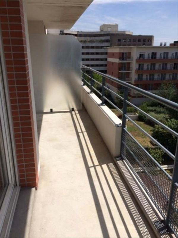 Location appartement Evry 760€ CC - Photo 7