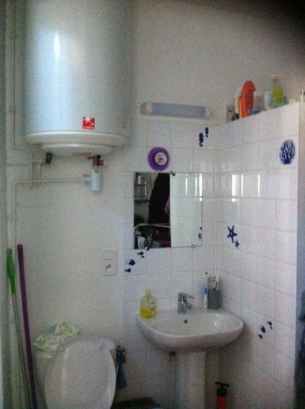Rental apartment Marseille 12ème 550€ +CH - Picture 9