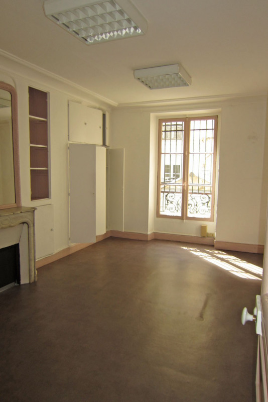 Location bureau Paris 9ème 4 577€ HC - Photo 4