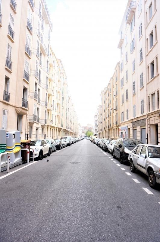 Vermietung geschäftsraum Marseille 4ème 450€ HT/HC - Fotografie 1