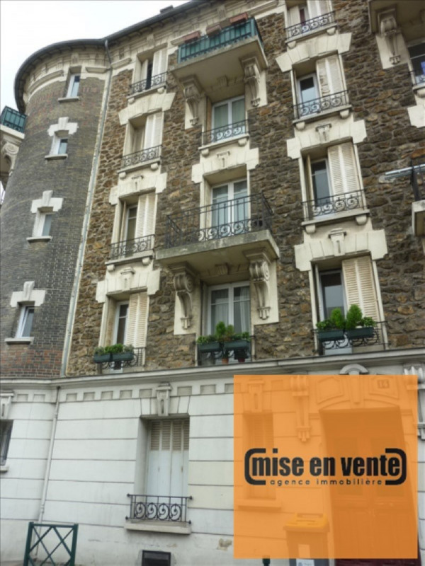 Vente appartement Nogent sur marne 185000€ - Photo 1