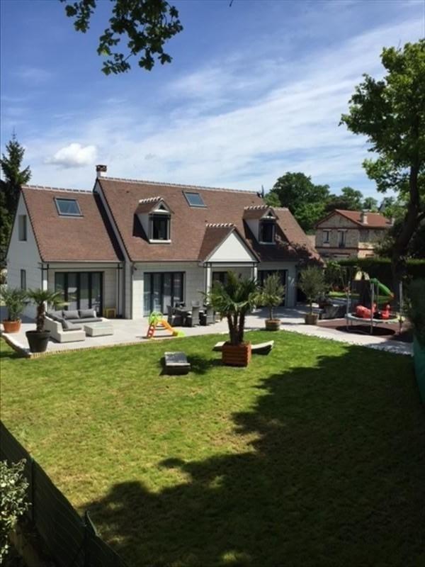 Vente maison / villa Montmorency 785000€ - Photo 7