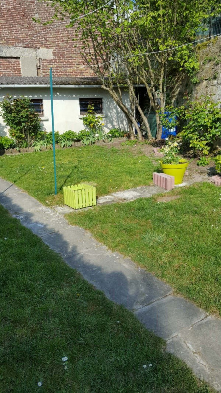 Sale house / villa St maximin 207000€ - Picture 9