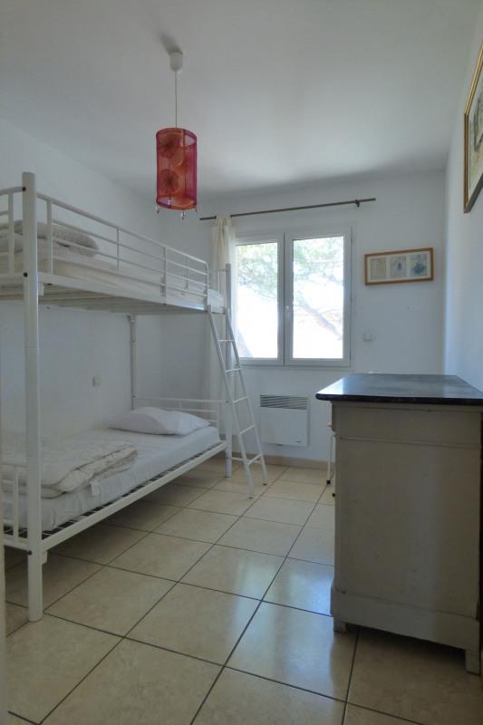 Location vacances appartement Valras plage 320€ - Photo 5