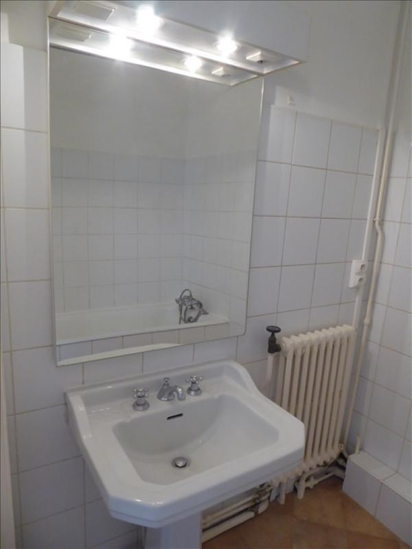 Rental apartment Lyon 8ème 850€ CC - Picture 7