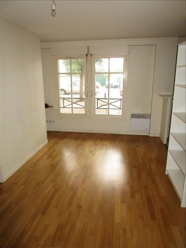 Investment property apartment Carrieres sous poissy 89000€ - Picture 2