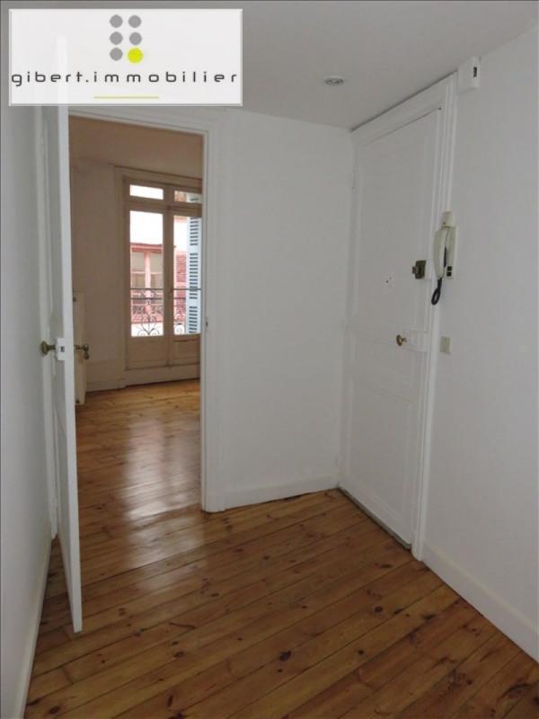 Location appartement Le puy en velay 471,79€ +CH - Photo 9