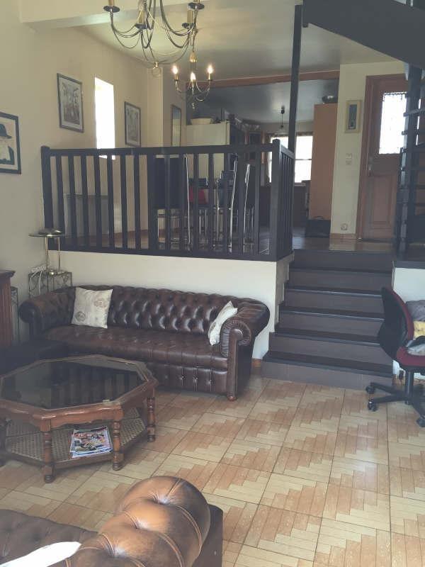 Sale house / villa Saint-brice-sous-forêt 276500€ - Picture 4