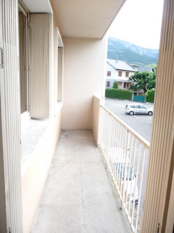 Affitto appartamento Barberaz 690€ CC - Fotografia 8