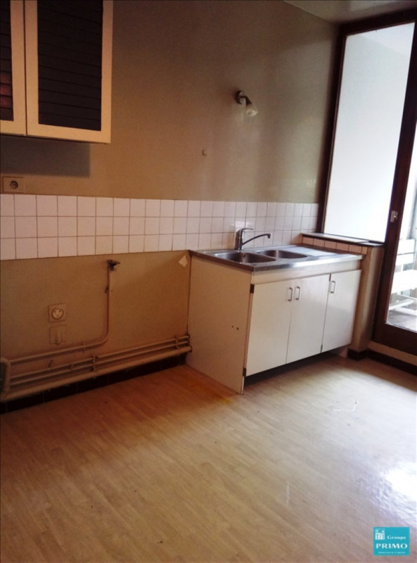 Vente appartement Chatenay malabry 273000€ - Photo 5