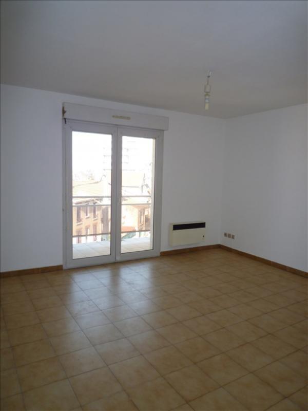 Vente appartement Les pavillons sous bois 126500€ - Photo 2